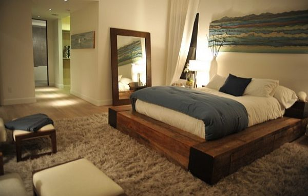 How to Create a More Serene Bedroom on Comfy Bedroom  id=57348