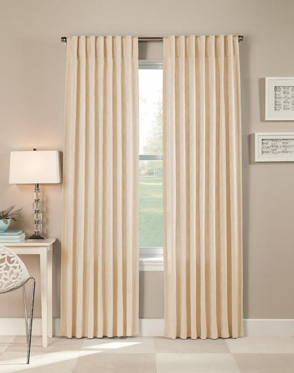 Drapery Ideas for the Modern Home on Draping Curtains Ideas  id=40477