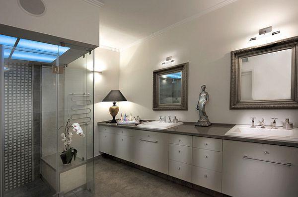 Monochromatic Designs: How to Pull it Off on Monochromatic Bathroom Ideas  id=12492