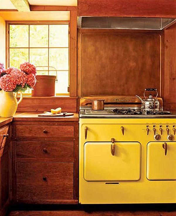 Funky Kitchen Decor