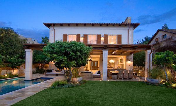 Perfect Backyard Retreat: 11 Inspiring Backyard Design Ideas on Backyard Retreat Ideas id=15376