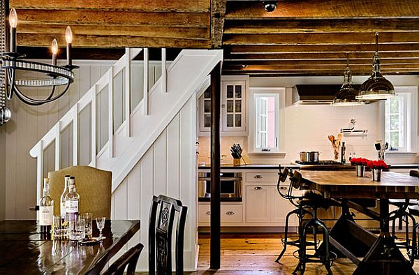10 vintage decorating ideas we were wrong to abandon. Decorating Ideas for Homes with Low Ceilings