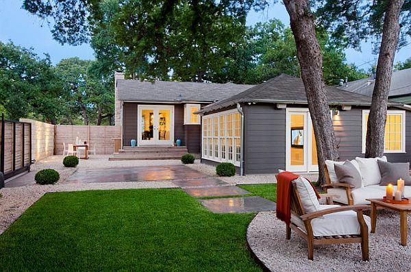 Perfect Backyard Retreat: 11 Inspiring Backyard Design Ideas on Backyard Retreat Ideas id=61831