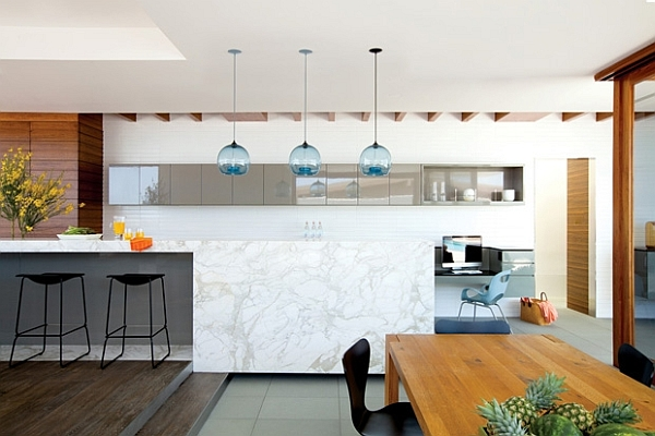 Modern Kitchen New Zealand