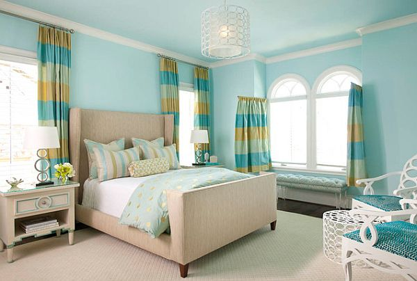 Trendy Teen Rooms Design Ideas and Inspiration on Teenage Bedroom  id=67561