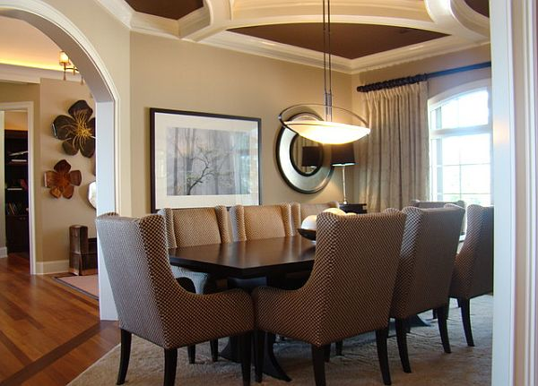 Kitchen And Dining Area Lighting Solutions; How To Do It