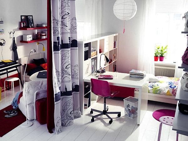 ikea teenage girl bedroom ideas Teenage Girls Bedrooms & Bedding Ideas