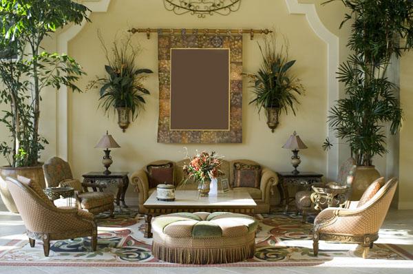 Design Your Own Garden Room