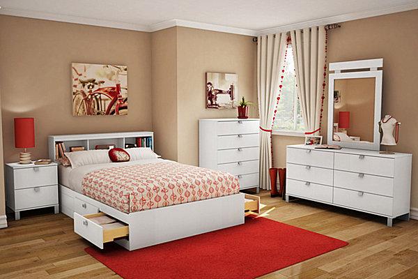 Teenage Girls Bedrooms & Bedding Ideas on Teenage Rooms  id=34769