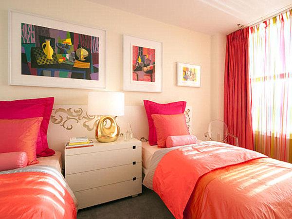 Teenage Girls Bedrooms & Bedding Ideas on Teen Rooms Girl  id=69717