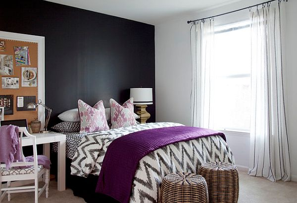 Trendy Teen Rooms Design Ideas and Inspiration on Teen Decor  id=60898