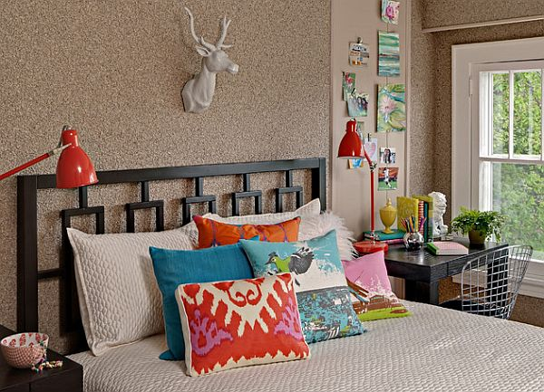 Trendy Teen Rooms Design Ideas and Inspiration on Trendy Teenage Room Decor  id=52100