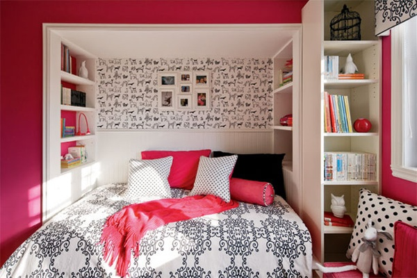 How to Add Life to your Teenager's Outgrown Room on Teen Room Girl  id=14553