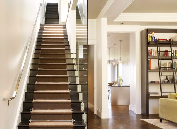Modern Handrails Adding Contemporary Style To Your Homes