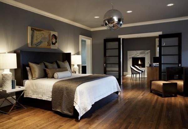 Dark Colored Bedrooms Decor Amp Design Ideas