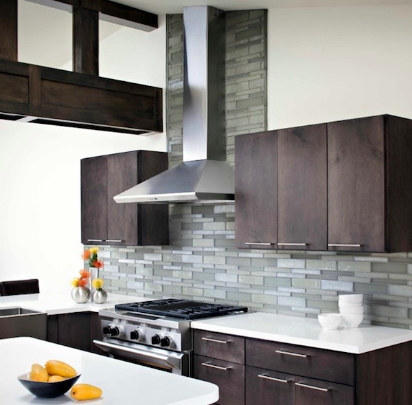 Small Kitchen Design And Colors