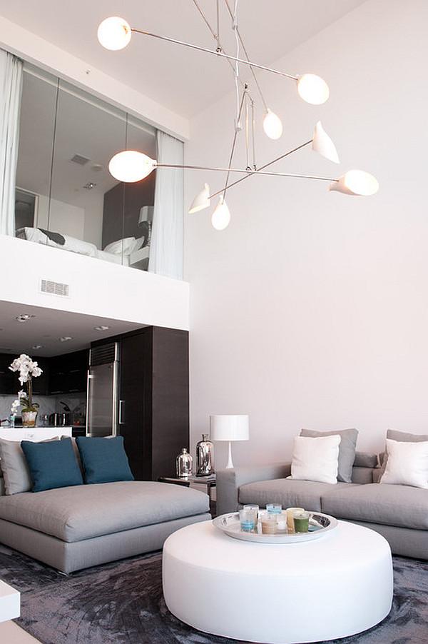 Creative Loft Bedroom Ideas Hold A Certain Fascination