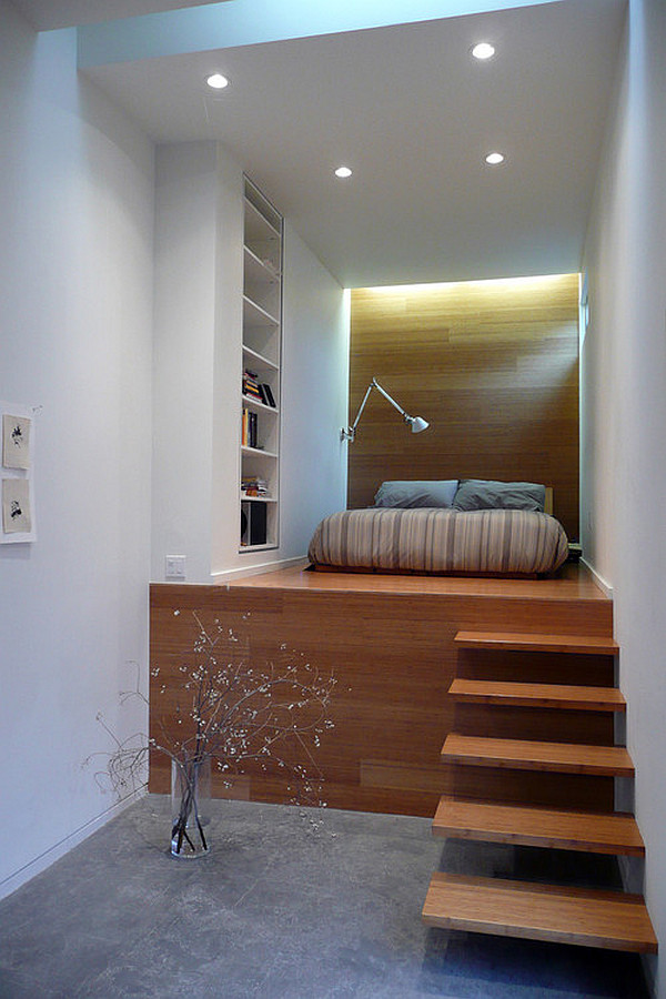 See more ideas about house interior, zen living rooms, living room designs. Creative Loft Bedroom Ideas Hold a Certain Fascination
