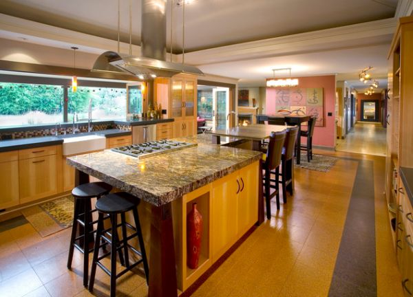 Best Kitchen Designs Island