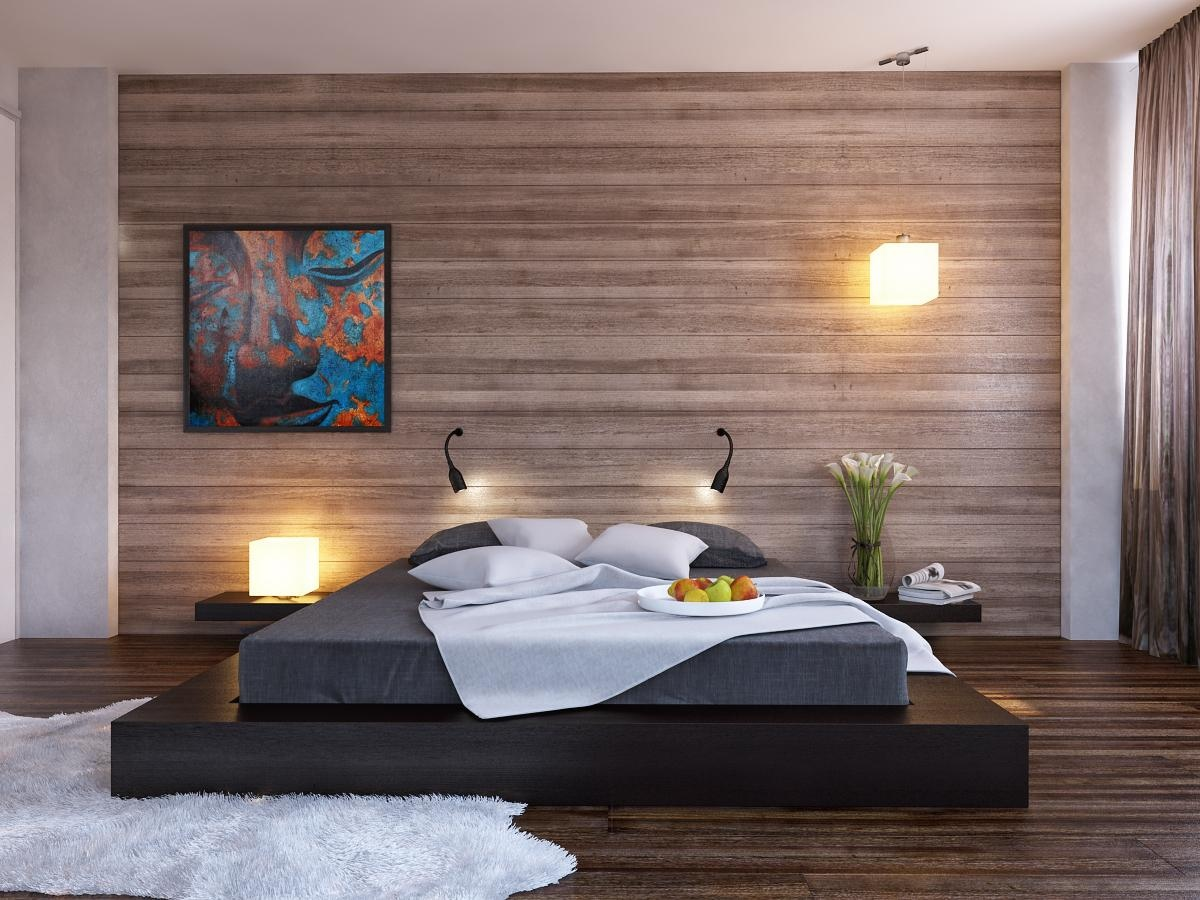 Easy To Build Diy Platform Bed Designs