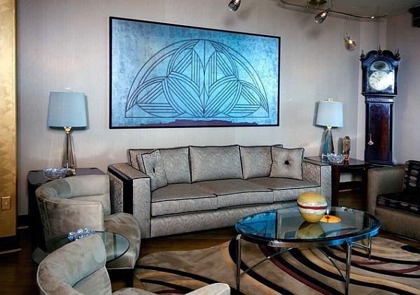 Painting Living Room Ideas