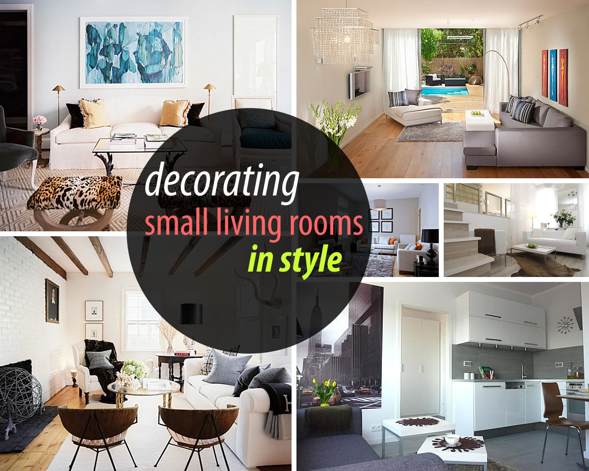 Ideas To Decorate A Small Living Room Fresh At Trend Amazing Part 72