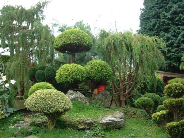 oriental garden design ideas 28 Japanese Garden Design Ideas to Style up Your Backyard