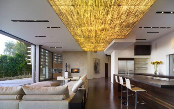 Traditional Modern Living Room Ideas