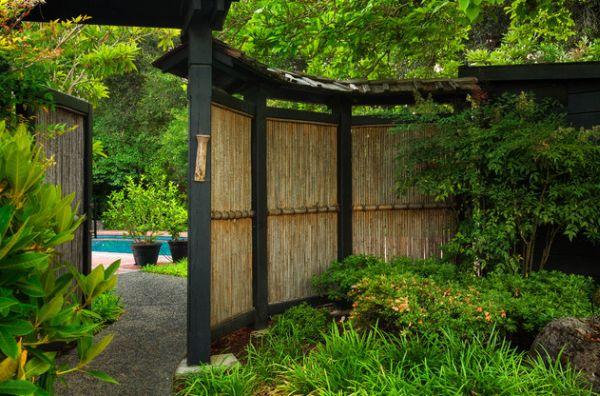 japanese bamboo garden design 28 Japanese Garden Design Ideas to Style up Your Backyard