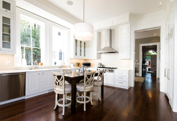 How To Bring Natural Light Into Your Dark Kitchen