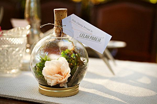 DIY Wedding Favors For Design Lovers