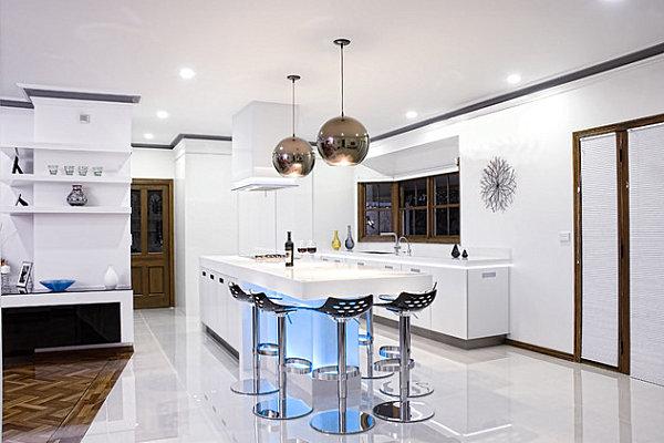Kitchen Bar Lighting Ideas Valiant Design - Kitchen Bar Light Fixtures - Kitchen Design