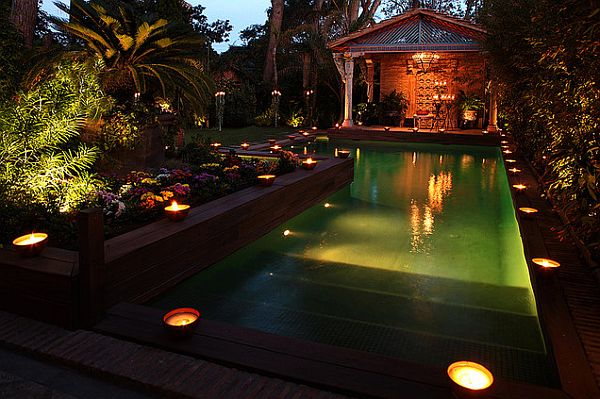 Floating Pool Led Lights