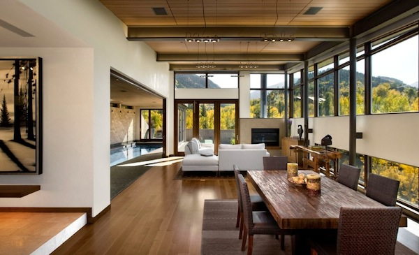 One of the main difficulties in arranging furniture for a long, narrow room is where to have people walk through. Inspiring Living Room Ideas to Decorate with Style
