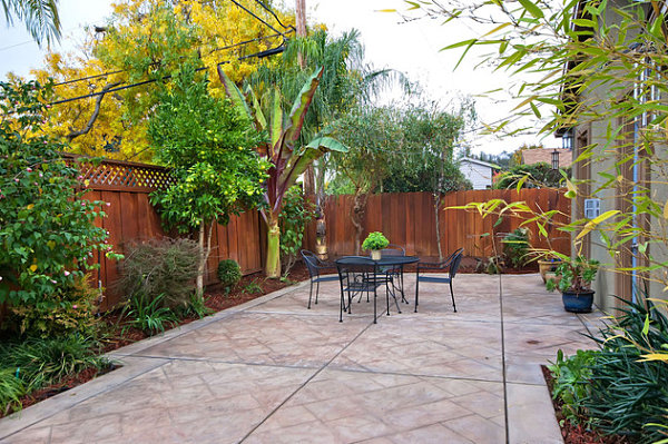 The Art of Landscaping a Small Yard on Small Yard Landscaping id=67246