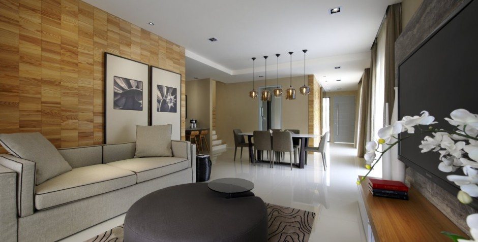 Project Vale From Blu Water Studio Contemporary Interiors