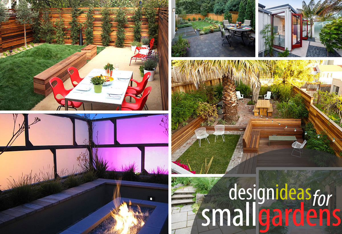 The Art of Landscaping a Small Yard on Small Yard Landscaping id=98276