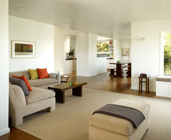 Less Is More: Minimalist Interior Design Ideas for Your Home on Minimalist Living Room Design  id=29515