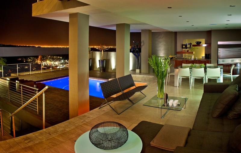Stunning Lighting And Stylish Interiors Grace House Tat In