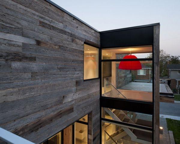 Minimalist Ottawa Residence Elegant Interiors Out Of A Barn