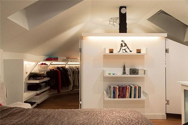Fancy Closet In The Bedroom Decoist