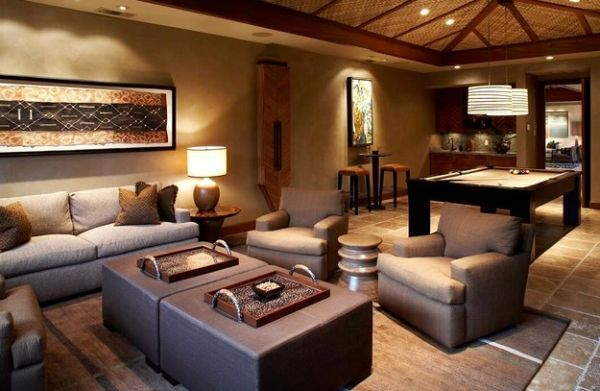 Indulge Your Playful Spirit with These Game Room Ideas on Fun Living Room Ideas  id=62637