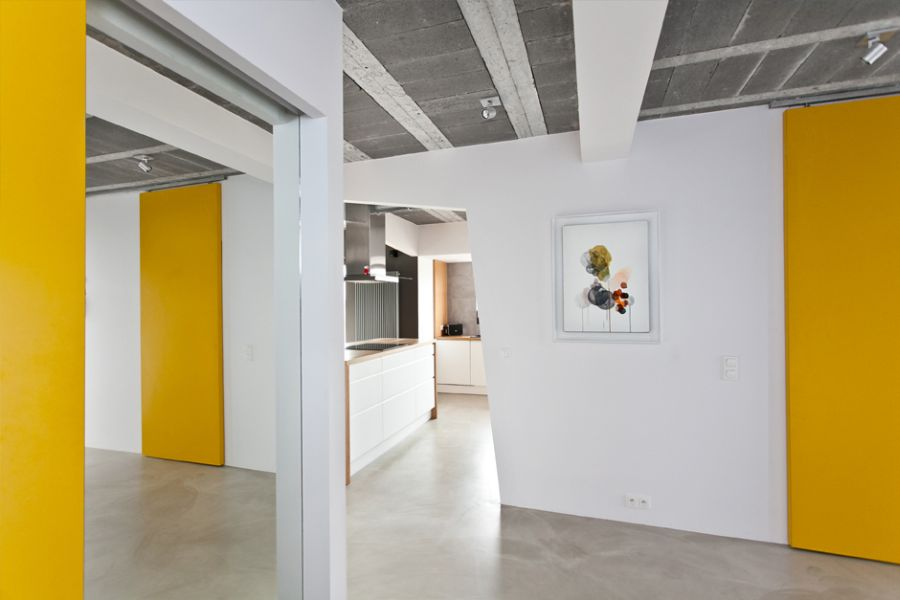 Modern Polish House Couples Smart Design With Scandinavian