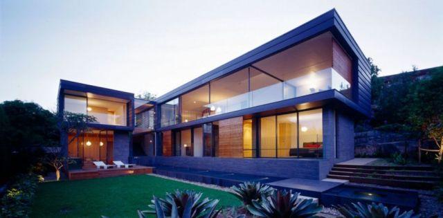Achica Living Design Lifestyle Magazine House Tour Visit An