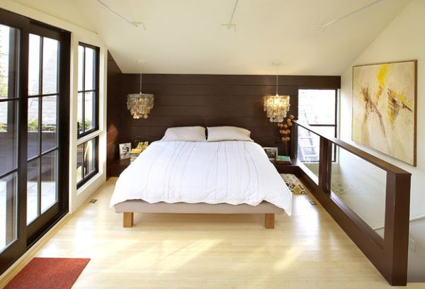 Bedside Lighting Ideas Pendant Lights And Sconces In The