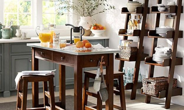 kitchen storage ideas: organize drawers & pullout pantries
