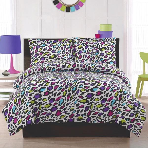 Bedding Girls Set Cheetah