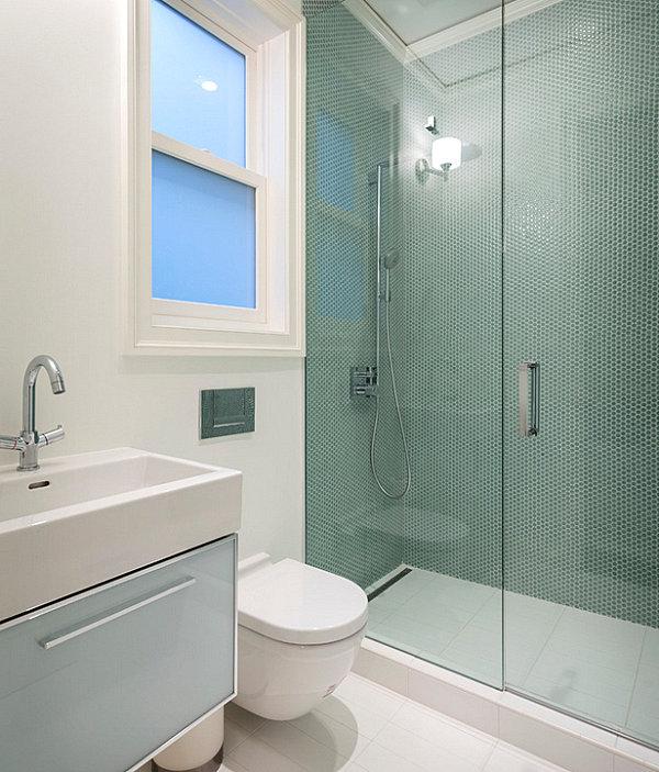 Tiny Bathroom Design Ideas That Maximize Space on Bathroom Ideas For Small Space  id=75814