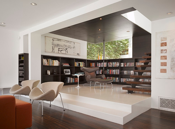 10 Tips To Organize Spaces Without Walls