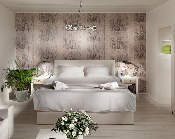Over The Bed Decor Ideas Decorations Inspiring Gallery To Home